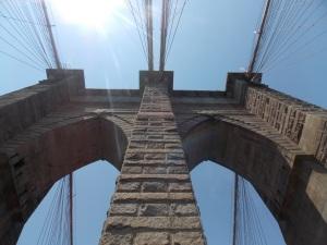 Pont Brooklyn, New-York