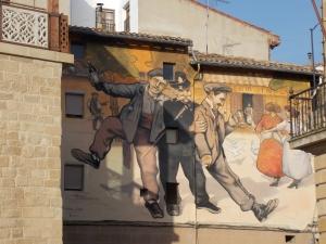 Mural Haro