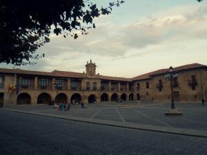 Place Santo Domingo