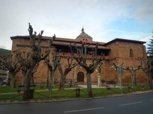 Eglise Escaray