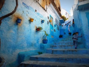 Medina bleue Chefchaouen