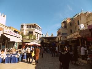 Place Bab Ben Jaloud
