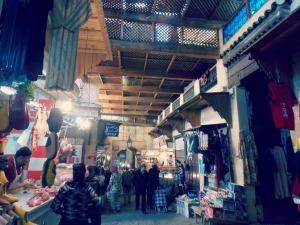 Medina, Fes