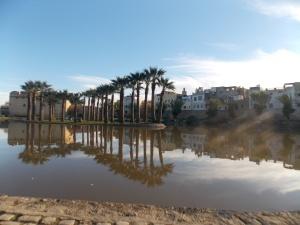 Parc Jnan Sbil