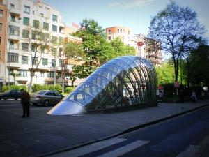Bilbao-metro