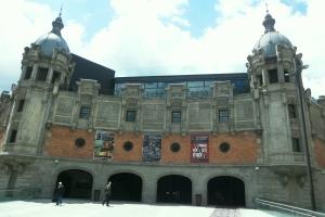 Bilbao-alhondiga