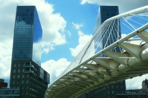 Bilbao-pont