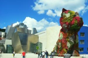 Bilbao-puppy