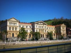 Bilbao-deusto