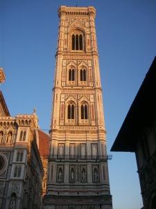 Florence/Florencia