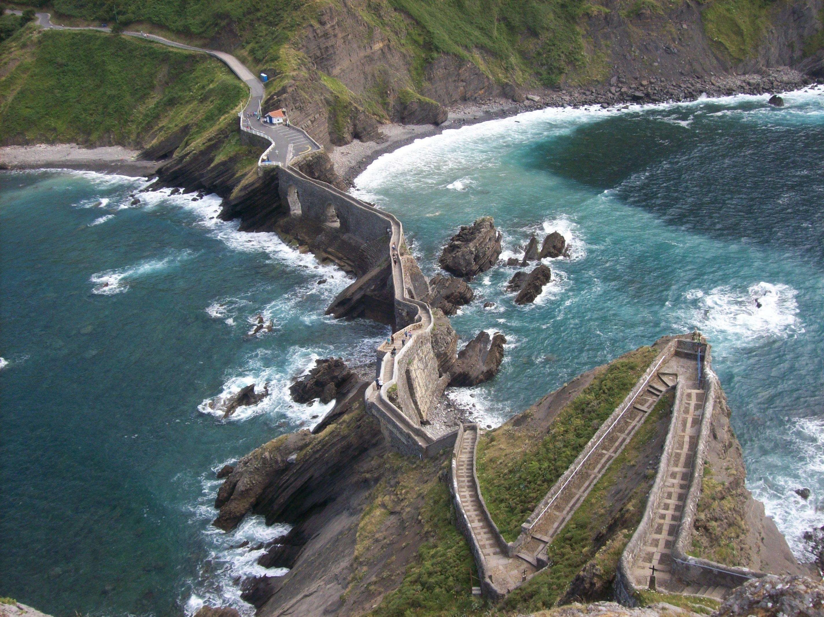 San Juan De Gaztelugatxe Una Maravilla Poco Conocida