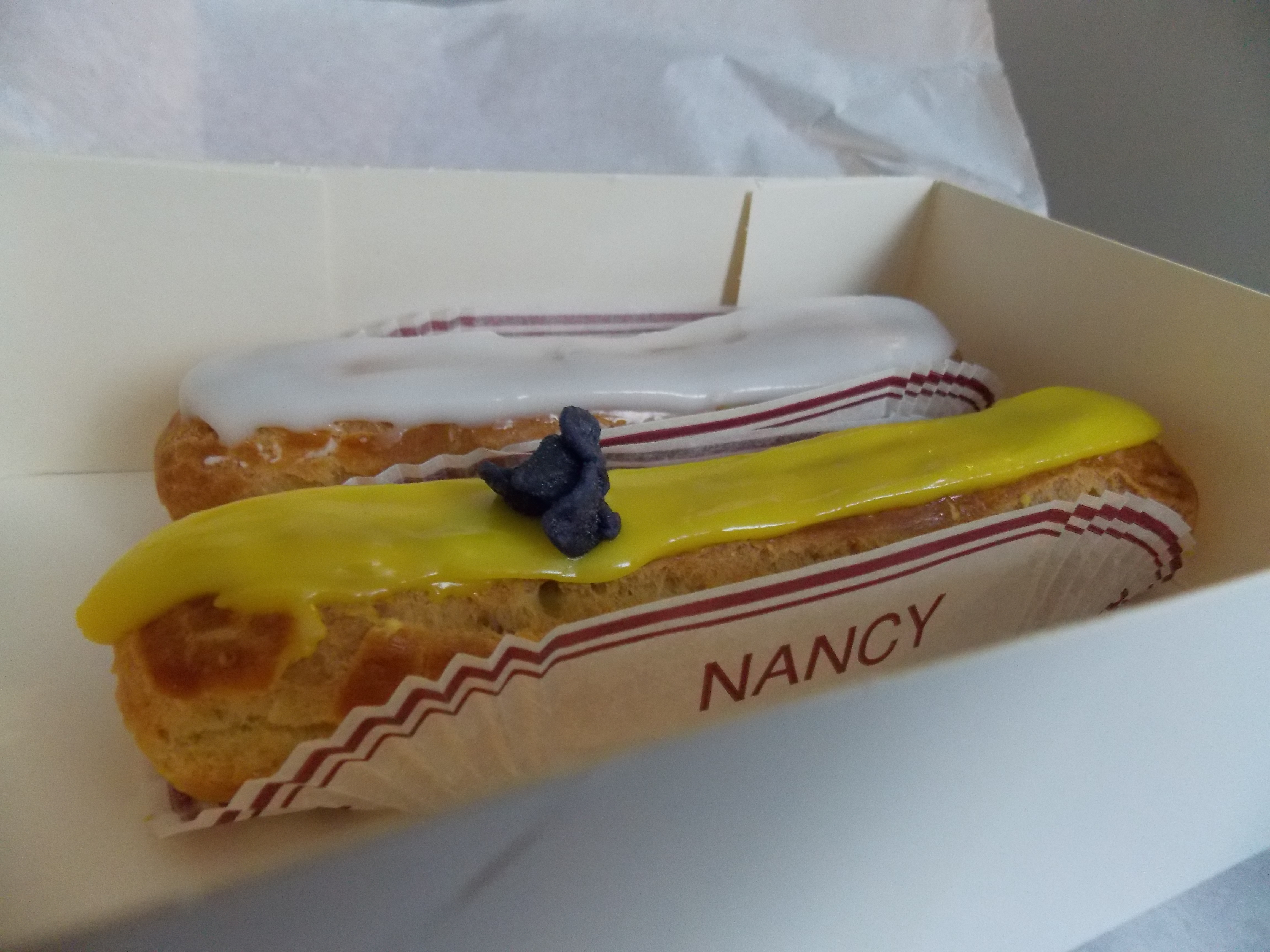 Patisserie nancy vieille ville - Piscine mosaique blanche nancy ...
