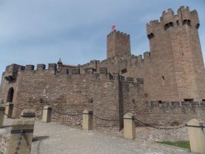 Château de Javier