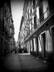 les-rues-du-casco-viejo-de-donostia