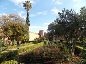 Entrer-jardin-andalou-kasbah-oudayas