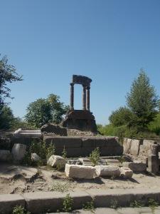 Découvrir-les-ruines-de-pompéi