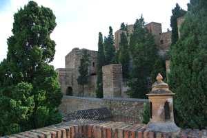 Promenade dans Malaga
