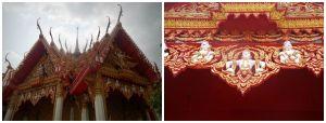 Wat Tham Seua etWat Tham Khao Noi