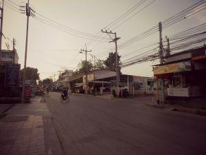 Rue guest house Mae Nam Khwae Kanchanaburi