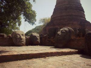 Parc-ayutthaya