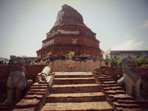 Wat-thammikarat