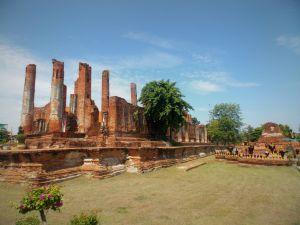 wat-thammikarat-ayutthaya