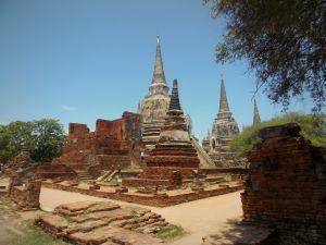 wat-phra-si-sanphet-ayutthaya