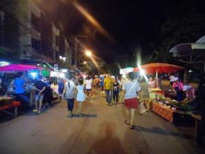 Marché-sukhothai