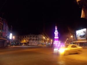 Sukhothai-nuit