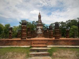 wat-sukhothai