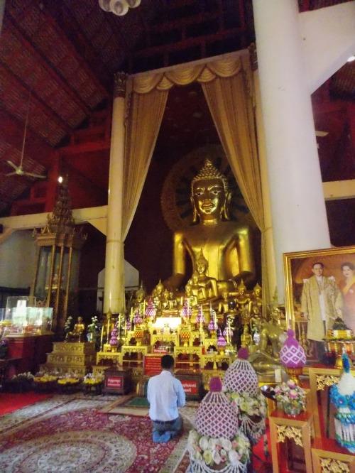 Wat-phra-singh