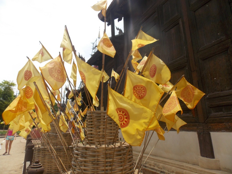 drapeaux-chiang-mai