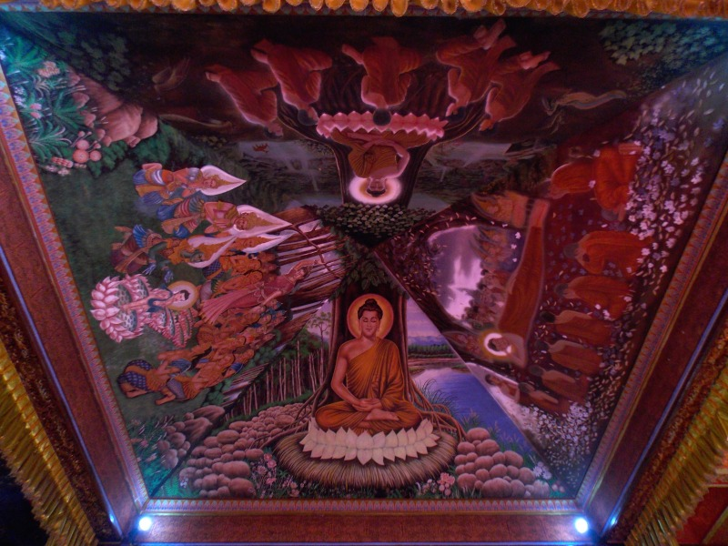 Wat-Upakhut