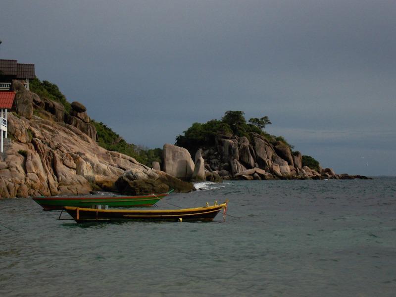 bateaux-sai-nuan-beach