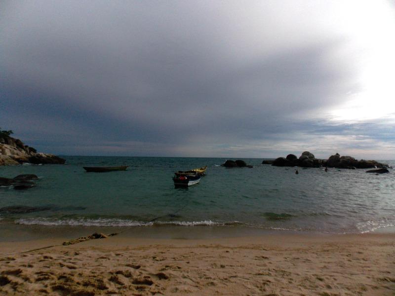 plage-sai-nuan-beach
