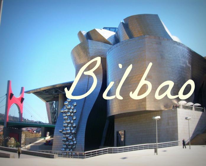 Bilbao-guggenheim