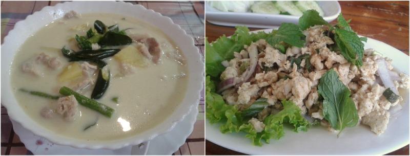 nourriture-koh-tao
